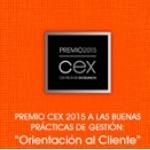2016_Publicacion CEX_orientacion cliente