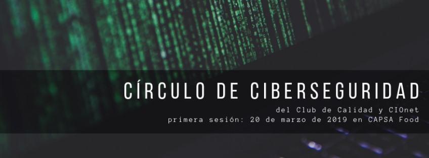 Círculo de Ciberseguridad