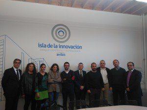 15-11-17_Participantes en el Grupo de Trabajo