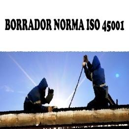 2016_Borrador Norma ISO 45001_2