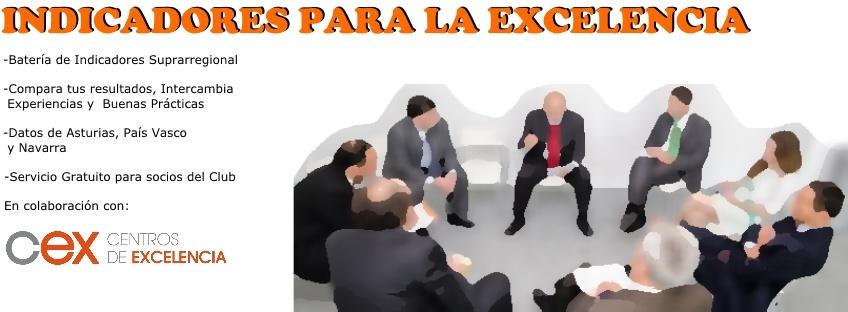 Indicadores para la Excelencia – Compara tus Indicadores de 2016