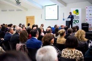 Presentación del Día Mundial de la Calidad 2015