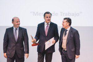 Premio Carlos Canales - Grupo Lacera