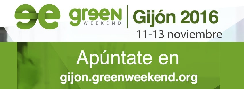 GreenWeekend Gijón