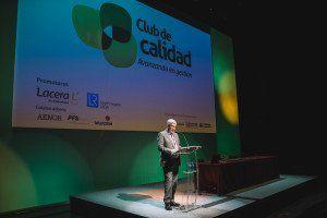 Asamblea 2017 y Conferencia Javier Reyero