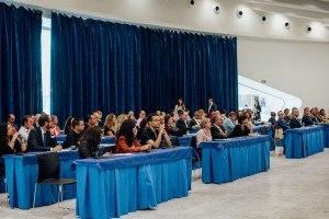 Conferencia Cubeiro Oviedo Emprende con CEG