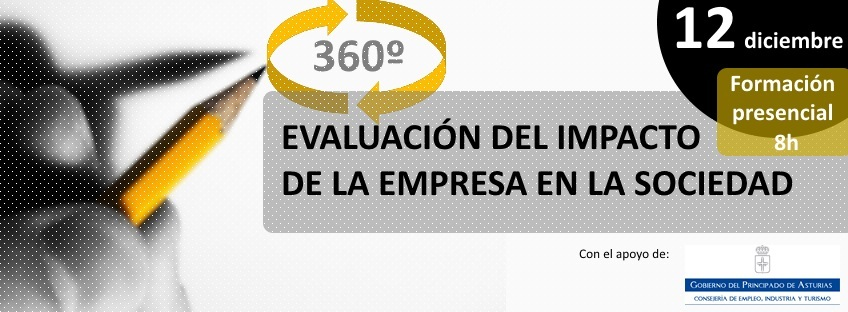 Curso: Evaluación del Impacto de la Empresa en la Sociedad