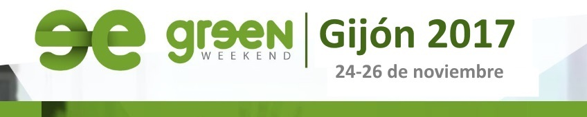GreenWeekend Gijón 2017