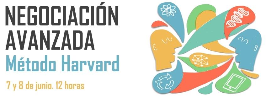 Curso: Negociación Avanzada Método Harvard