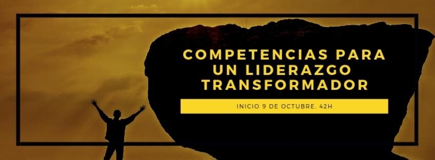 Curso: Competencias para un Liderazgo Transformador. 5ª edición