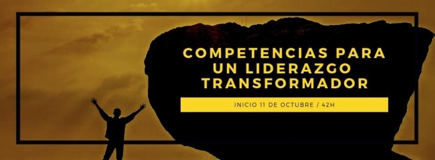 Curso: Competencias para un Liderazgo Transformador. 7ª edición