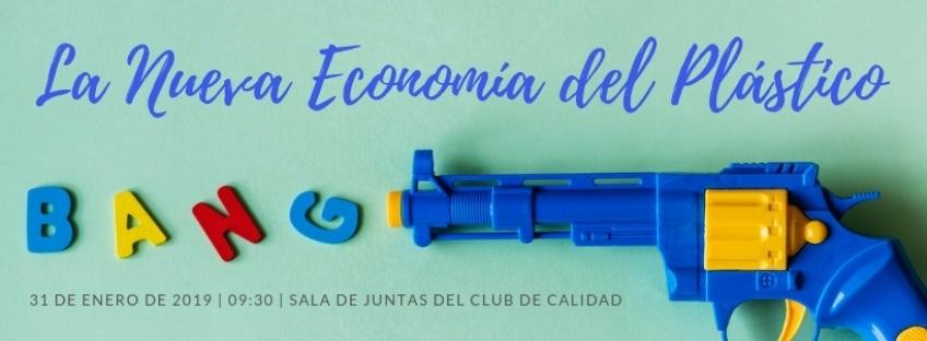 Grupo de Trabajo: La Economía del Plástico