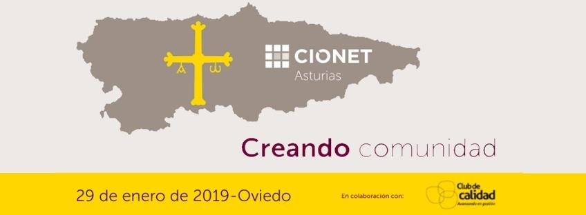 Presentación CIOnet Asturias