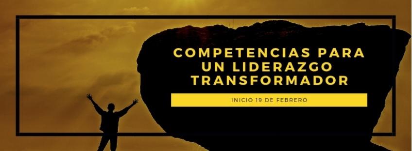 Competencias para un Liderazgo Trasnformador. 6ª edición