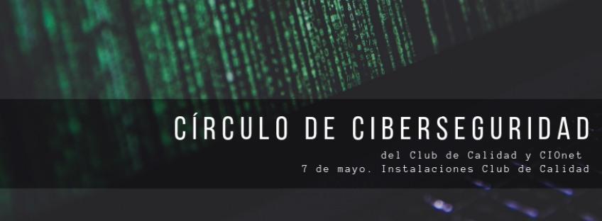 Reunión Circulo Ciberseguridad con CIONET: Seguridad en Dispositivos Móviles