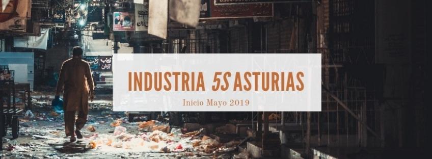 "Proyecto ""Industria 5S Asturias"""