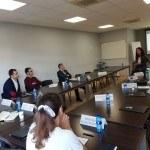 Grupo de Trabajo RRHH: Gestión de Mandos Intermedios de Fabricación II