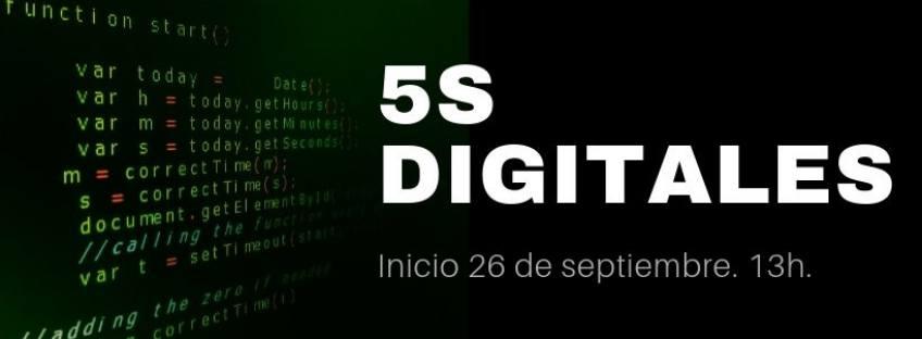 Curso: 5S Digitales