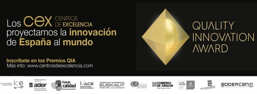 Premios Quality Innovation Award  2019