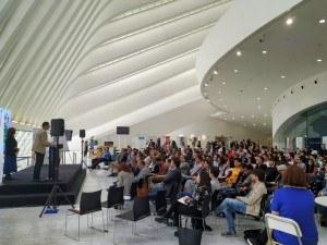 V Encuentro de Networking Oviedo Emprende