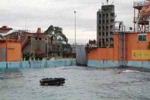 Jornada de Buenas Prácticas en Salvamento Marítimo