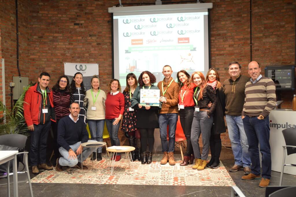 2ª edición Circular Weekend Gijón