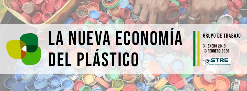 La Nueva Economía del Plástico, un año después