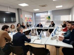 Reunión Mesa de los Plásticos 2020