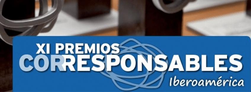 XI Premios Corresponsables en España y Latinoamérica