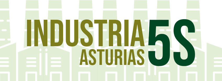 "Proyecto ""Industria 5S Asturias"" 2020"
