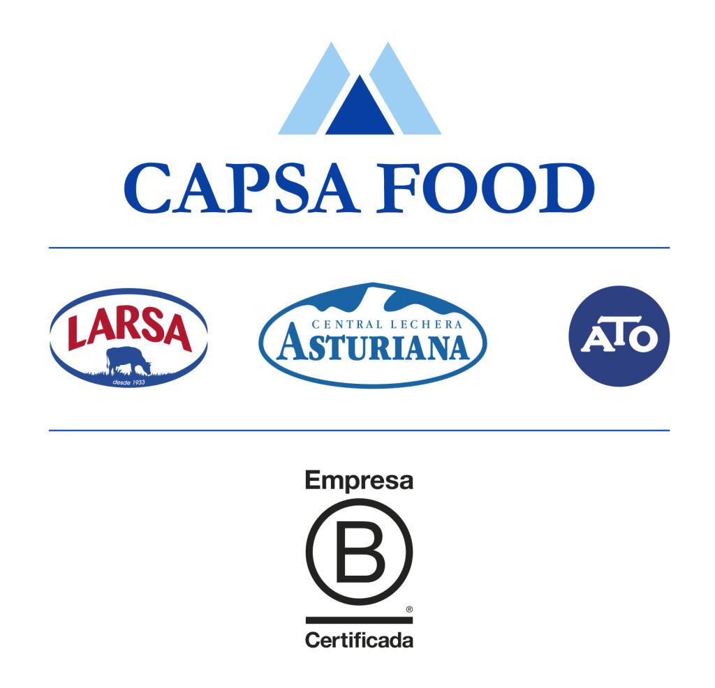 Central Lechera Asturiana, primera empresa láctea española en obtener el certificado B Corp